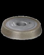 Optionen DIA-Schleifscheibe Korn 180 für DAREX V-391