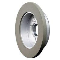 Ersatzteile DIA-Schleifscheibe, kunstharzgebunden, Korn 180, Stahl-Körper für DAREX XPS-16+ / CC