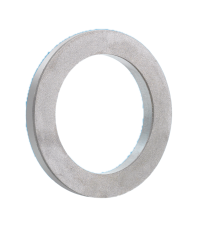 Optionen CBN-Ausspitzscheibe Korn 260, mit Radius 0,3 mm für DAREX XT-3000 / AUT