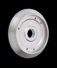 Optionen DIA-Schleifscheibe Korn 260 für DAREX XT-3000 / AUT
