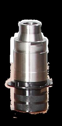 Optionen Spannfutter für Stufenbohrer 12,0 - 21,0 mm für DAREX XT-3000 / AUT