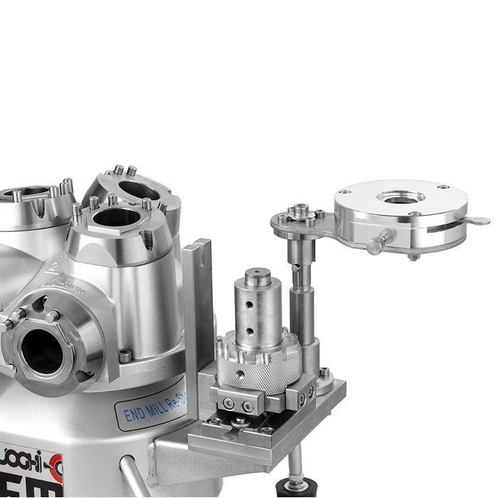 LEM 12 Maschine (Schaftfräser 2,0 bis 12,0 mm)
