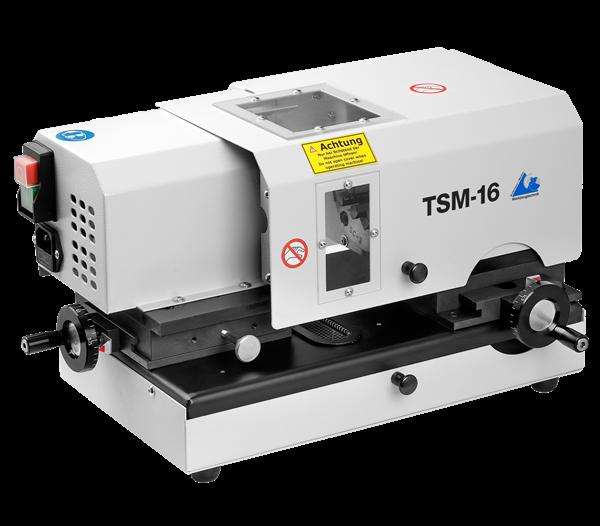 Trennschleifmaschine TSM-16