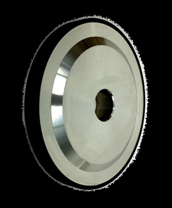 DIA-Schleifscheibe D107 W75 RR