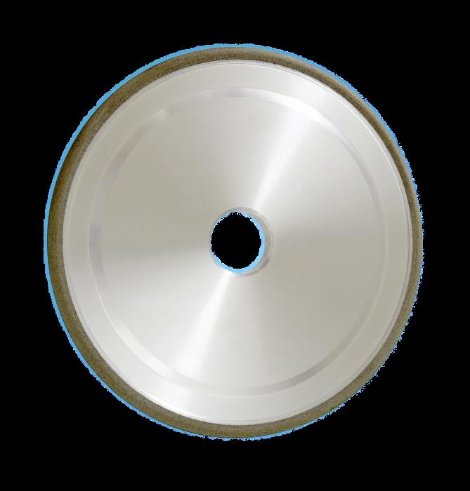 DIA-Ausspitzscheibe Form C