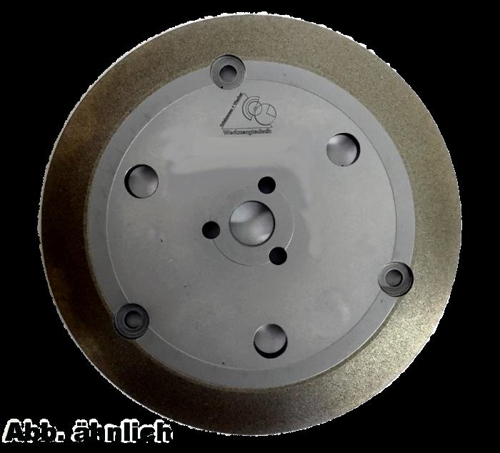 Ersatzteile DIA Schleifscheibe 118°, Korn 220 für DAREX SP-2500