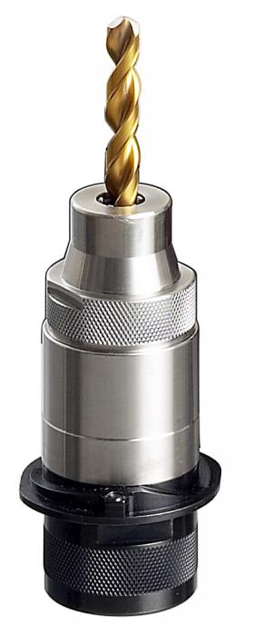 Ersatzteile 5-Backen-Präzisions-Spannfutter für Drm. 3,0 - 12,0 mm für DAREX XT-3000