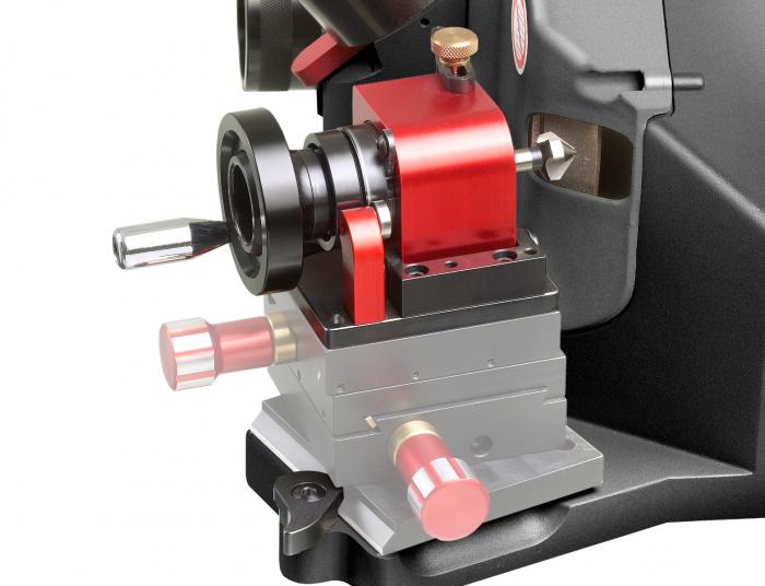 Optionen Schleifeinrichtung Kegelsenker für Einloch-Senker für DAREX XT-3000 / AUT