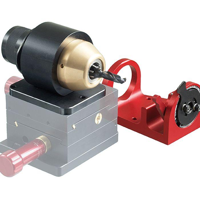 Optionen Schleifeinrichtung Stufenbohrer für DAREX XT-3000 / AUT