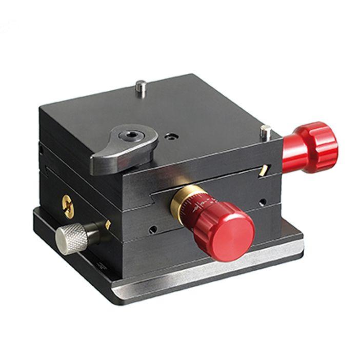 Optionen Kreuztisch für Schleifeinrichtung für DAREX XT-3000 / AUT