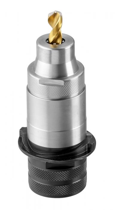 Optionen Spannfutter für Spitzenwinkel 90° - 120°, Drm. 12,0 – 21,0 mm für DAREX XT-3000 / AUT