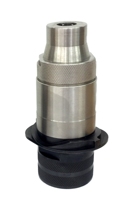 Optionen Spannfutter für Linksbohrer, Drm. 3,0 – 12 mm für DAREX XT-3000 / AUT, manuell