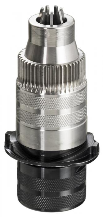 Ersatzteile  7-Backen-Präzisions-Spannfutter 12,0 - 21,0 mm für DAREX XT-3000 / AUT