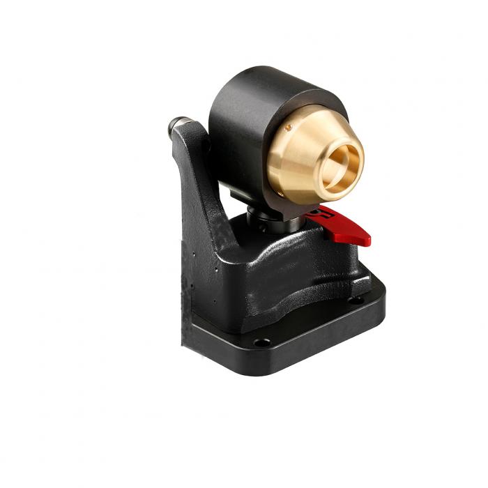 Optionen Schleifeinrichtung für Spitzenwinkel 118° - 150°, manuell, OHNE Spannfutter für DAREX XT-3000 AUT