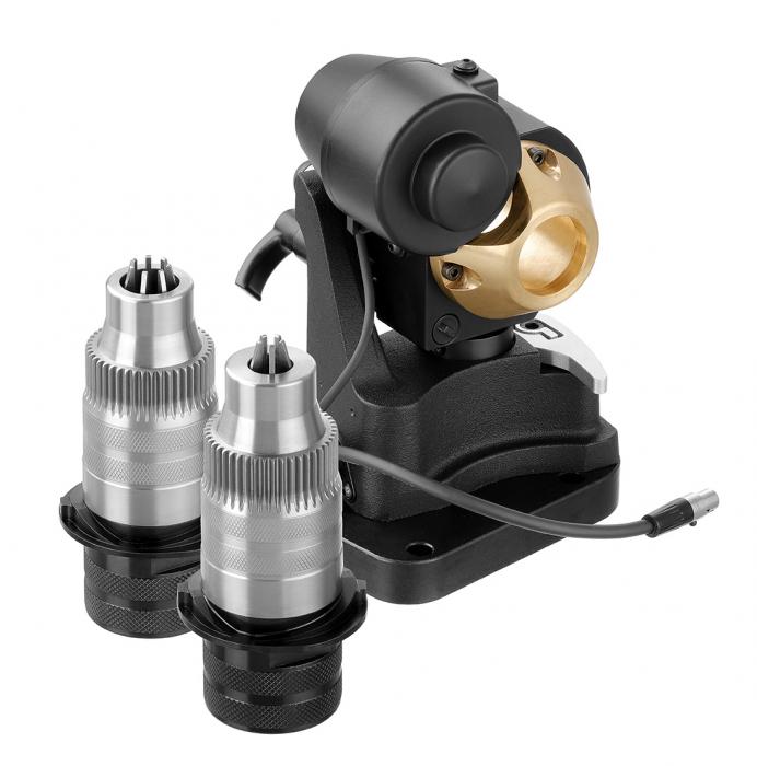 Automatik-Option 90°-120°, 3-teilig, 3,0 - 21,0 mm für DAREX XT-3000 AUT