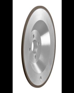 Ersatzteile Diamant Schleifscheibe für Hartmetall Fräser (Umfang)