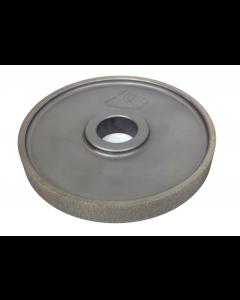 Ersatzteile DIA Schleifscheibe, Korn 180, Bohrung 31,75 mm für DAREX M-5
