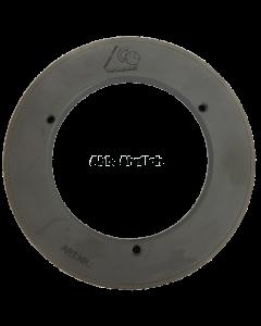 Ersatzteile DIA Ausspitzschleifscheibe, R 0,6 mm, Korn 260 für DAREX SP-2500