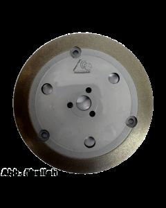 Ersatzteile CBN Schleifscheibe 118°, Korn 220 für DAREX SP-2500