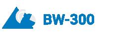 BW-300 Logo